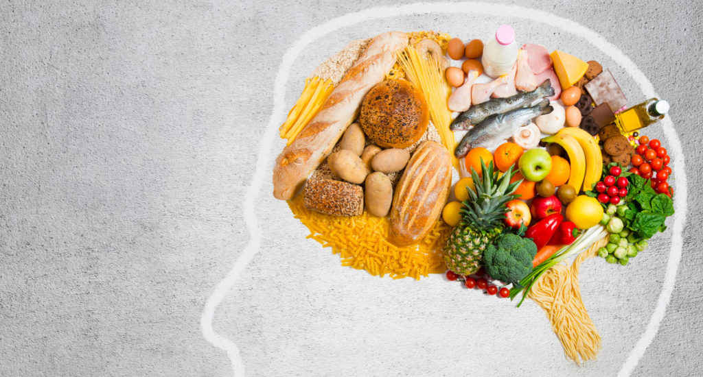 aliments sains pour bien nourrir son cerveau